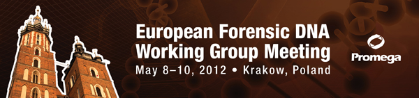 European Forensic DNA Working Group Meeting
