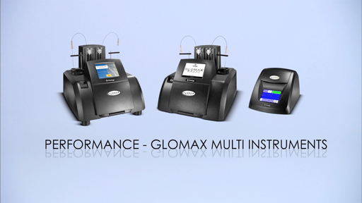 Performance Glomax Multimode Readers